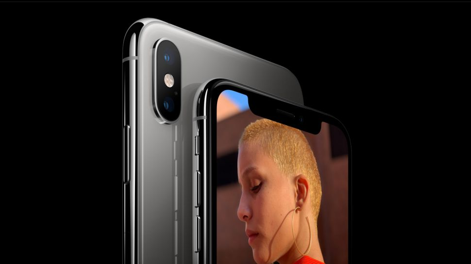 iPhone XS camera features