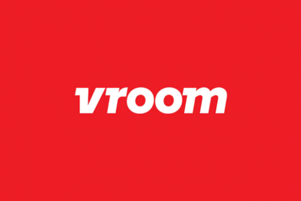 vroom new logo