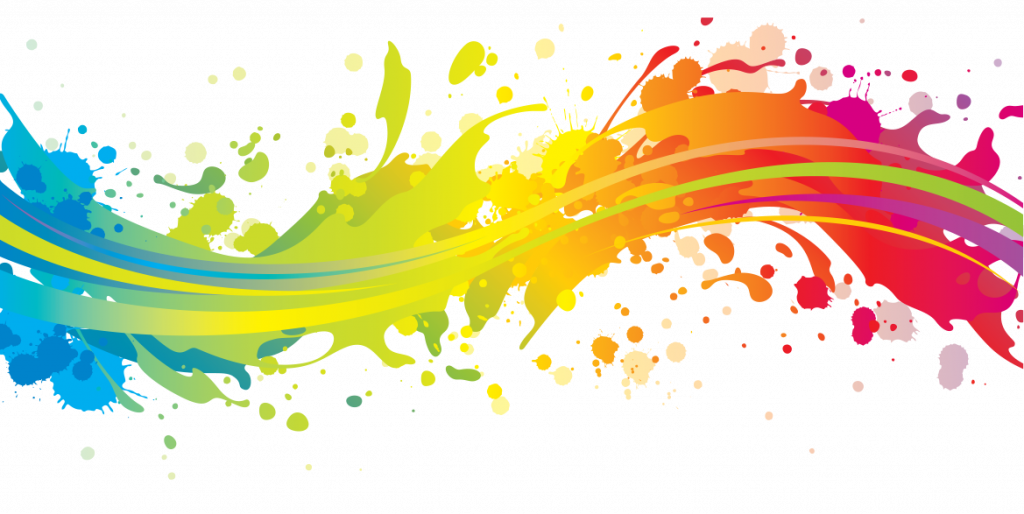 Color Graphic Design: Top 10 Graphics Designers Every Graphic Designer Should