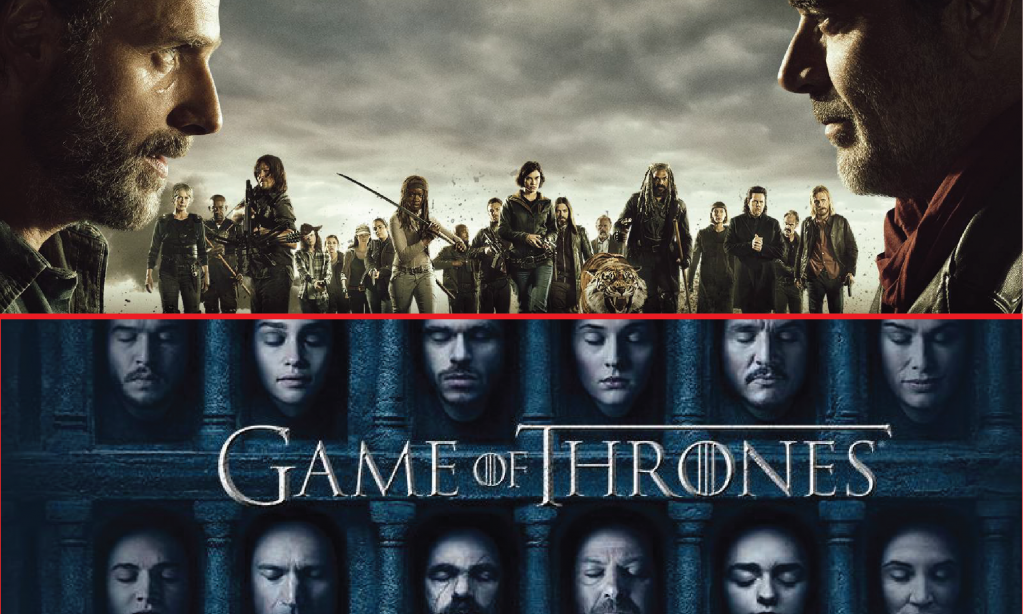 Game of Thrones; Making Viewers Experience Better Than Ever