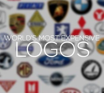 Expensive Logos; Guess How Much These Companies Paid?