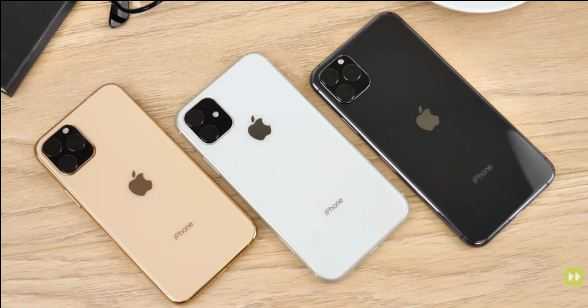 iPhone 11; All The Updates You Need to Know About