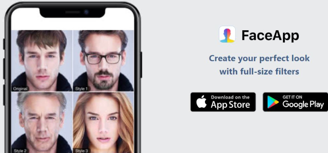#FaceApp Controversies: Is The Viral App Using Users Data?