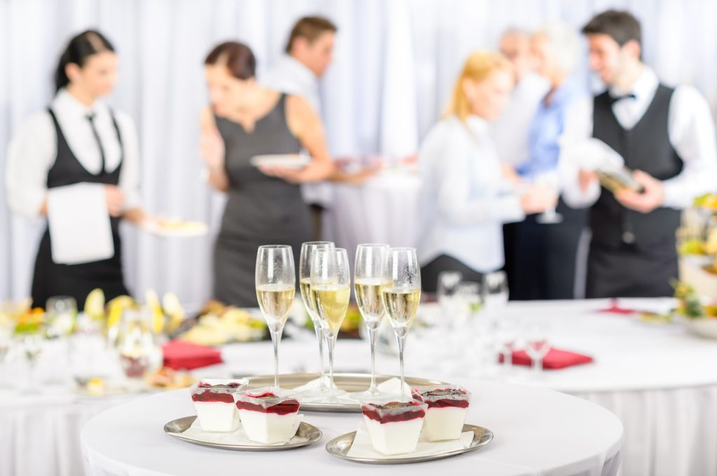 Tips and Guides; How to arrange a Successful Business Event