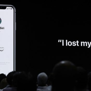 Apple Apologizes for Listening In, Announces Changes to Make Up for It