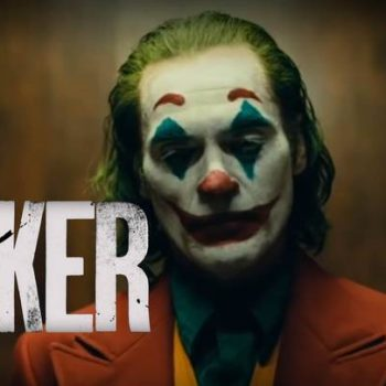 Joker; The stand-alone DC Movie Taking Over The Cinemas!