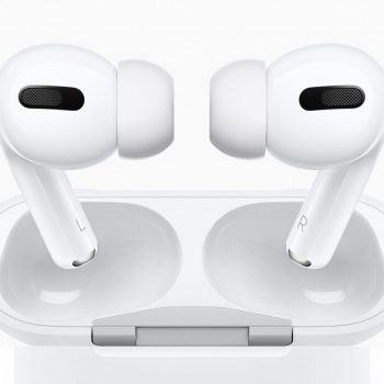 AirPods Pro; Apple's New Expensive Gadget Unveiled