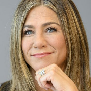 Jennifer Aniston; Actress Set World Record with Insta
