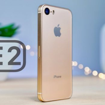 iPhone SE 2; The Pocket Friendly iPhone Releases in 2020