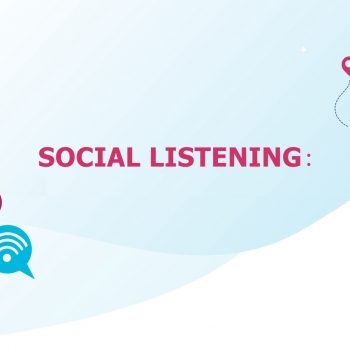 Noteworthiness to Social Listening