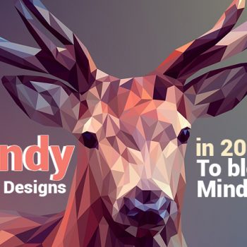 Trendy Graphic Designs in 2020: To blow up minds