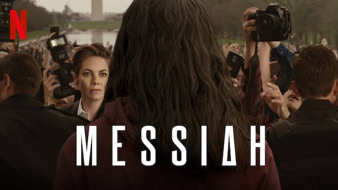Worth Watching or Not Netflix Messiah