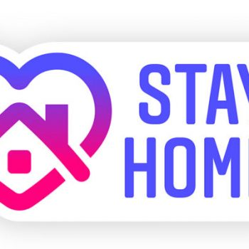 "Encourage Quarantine by ""Stay Home"" Sticker Launched by Instagram amidst Coronavirus"