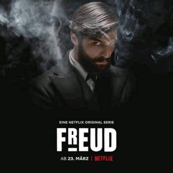 Netflix to Launch Freud - A Mystery Story on the Father of Psychoanalysis