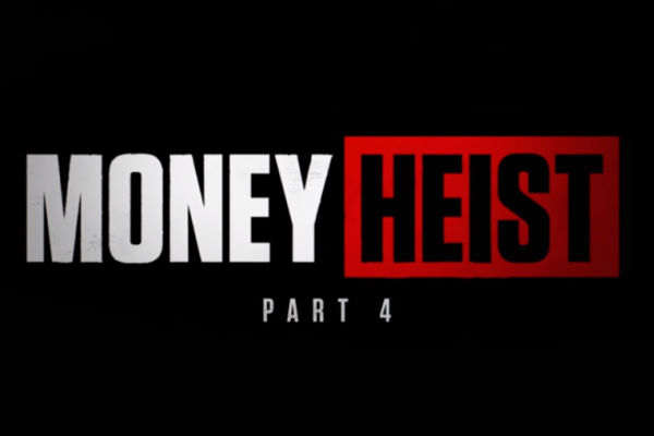 Let the Chaos Begin!Trailer of Money Heist Season 4 Predictions