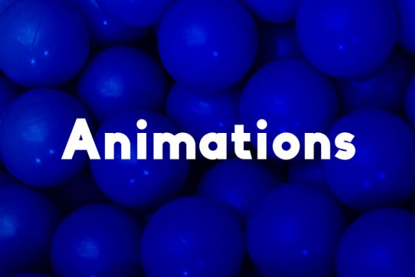 2D and 3D Trendy Animations Used By Brands