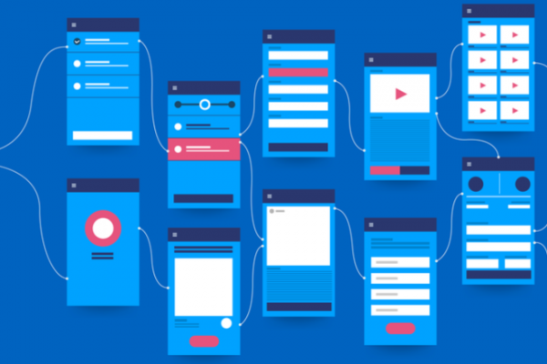 Essential Tips on UI (User Interface) designs for Architectural Brands