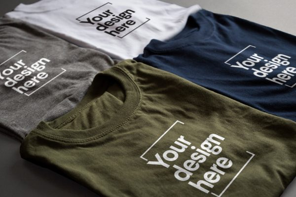 4 Tips on Ways to start up a Digital T-shirt Brand