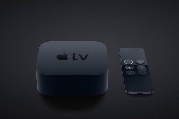 An Upgraded Apple TV Is to Launch with an iPhone 12 Chip Soon
