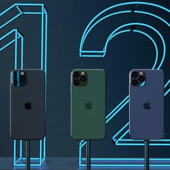 iPhone 12 Is to Be Launched Soon with Three Different Storage Variants. Dive in To Burst Your Curiosity.