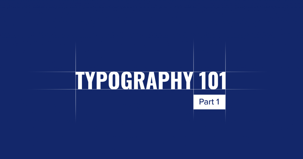 Typography 101. Exploring the History of Type Technology