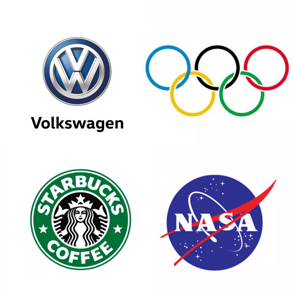 Importance of Simple Shapes in Logo Design